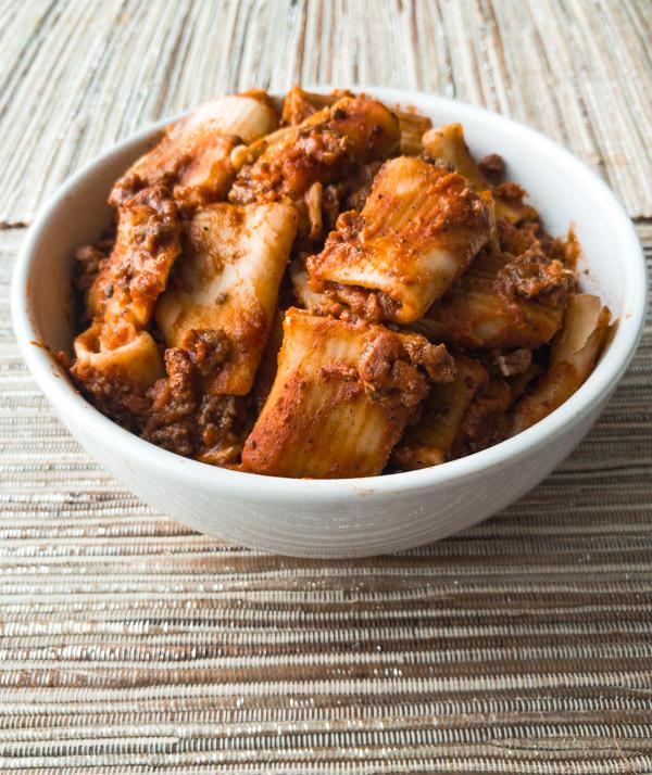 Arabic Macaroni