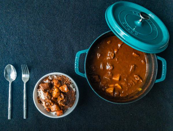 Arabic Curry