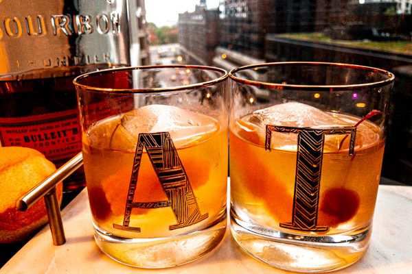 Auddie's Old Fashioned